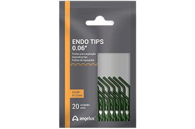 Endo Tips