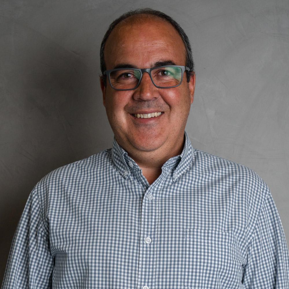 Paulo Calixto