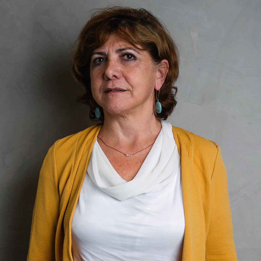 Sonia Madi