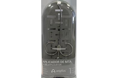 Aplicador de MTA