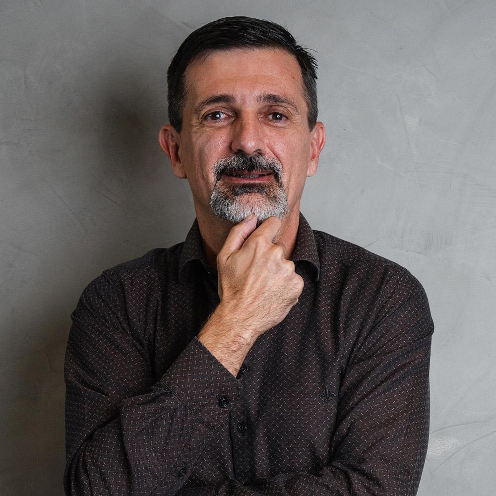 César Belinatti