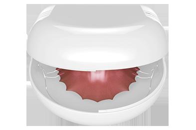 Caixa Para Ortodontia