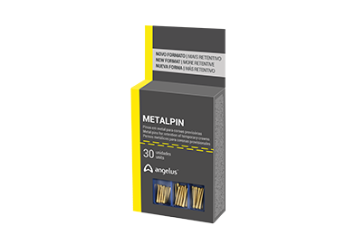 Metalpin