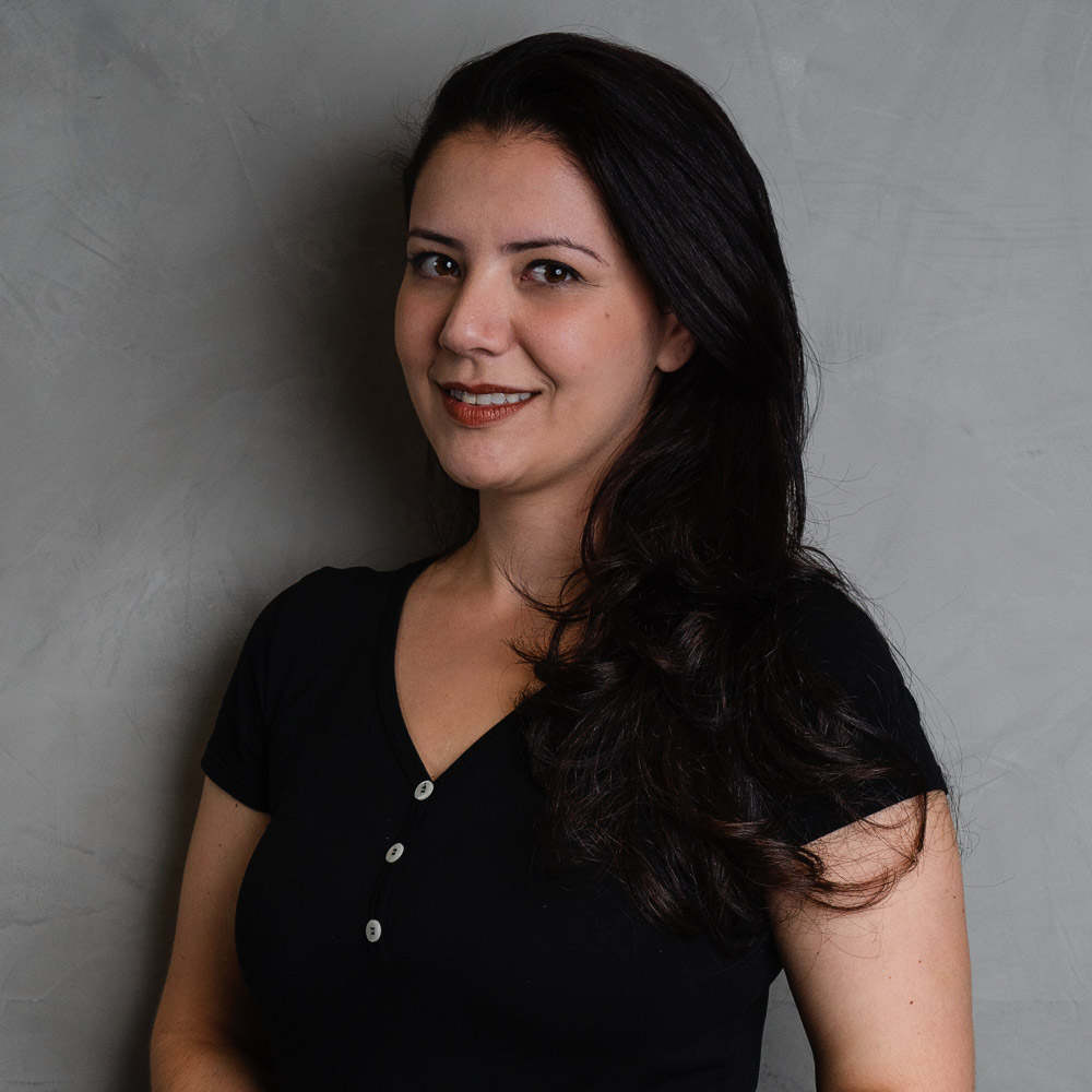 Maria Alcantara
