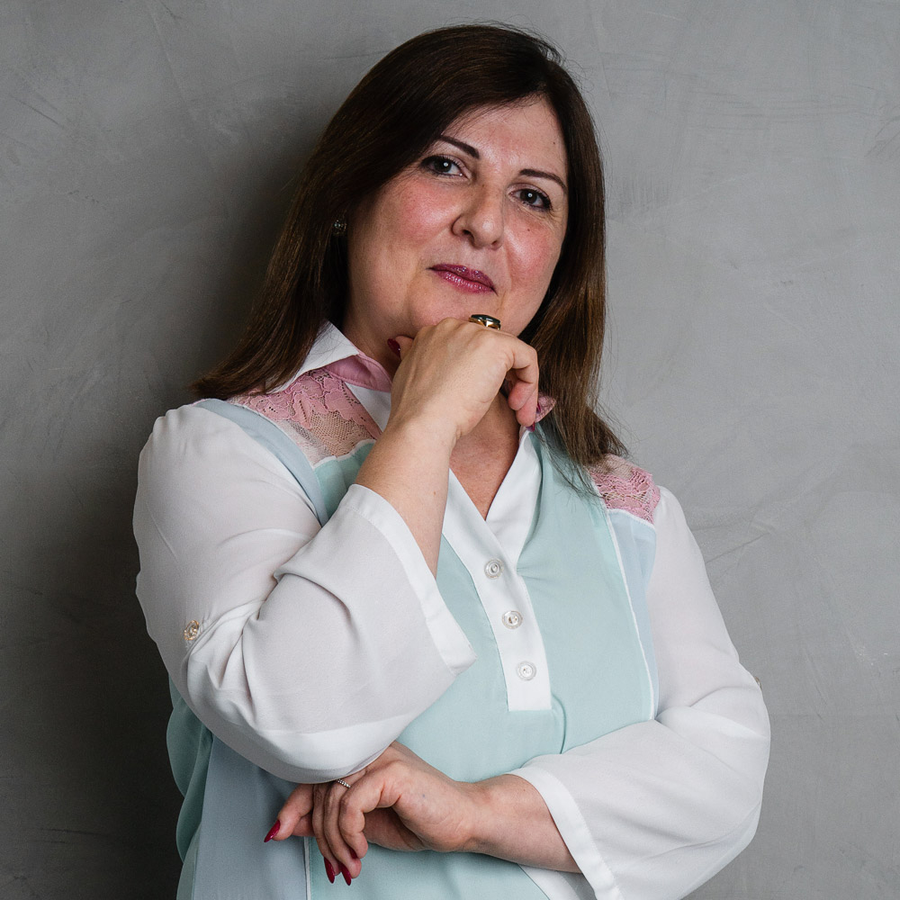 Lygia Madi