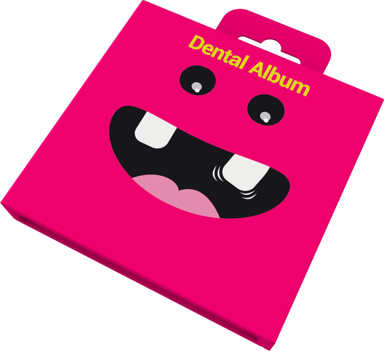 Dental Album Premium