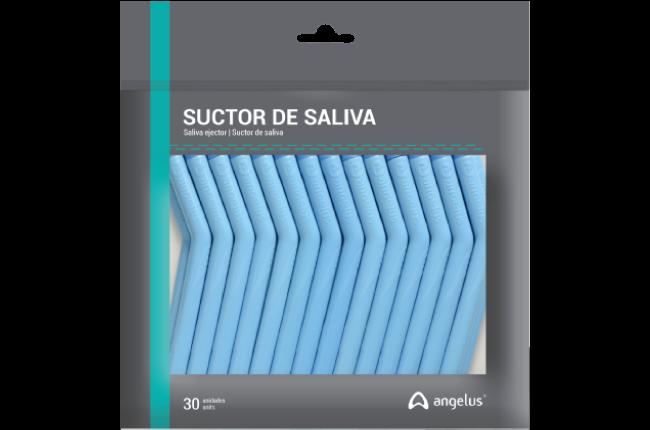 Flex Suctor de Saliva